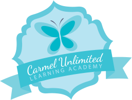 Carmel Unlimited Learning Academy Logo