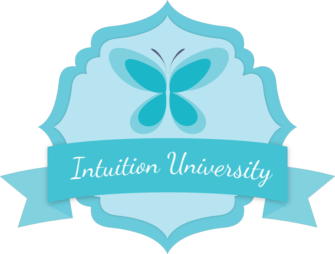 Intuition University Logo