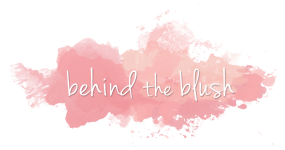 Behind the Blush