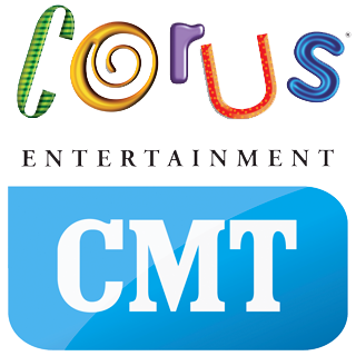 Corus Entertainment & CMT Canada network