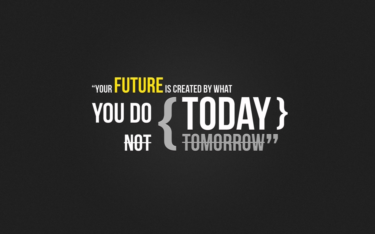 your-future-is-created-by-what-you-do