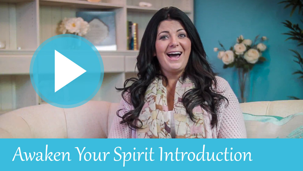 Let Carmel Tell You All About Awaken Your Spirit