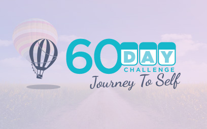 The 60 Day Challenge to Change!