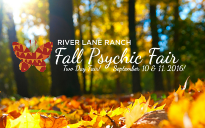 Fall psychic fair page icon