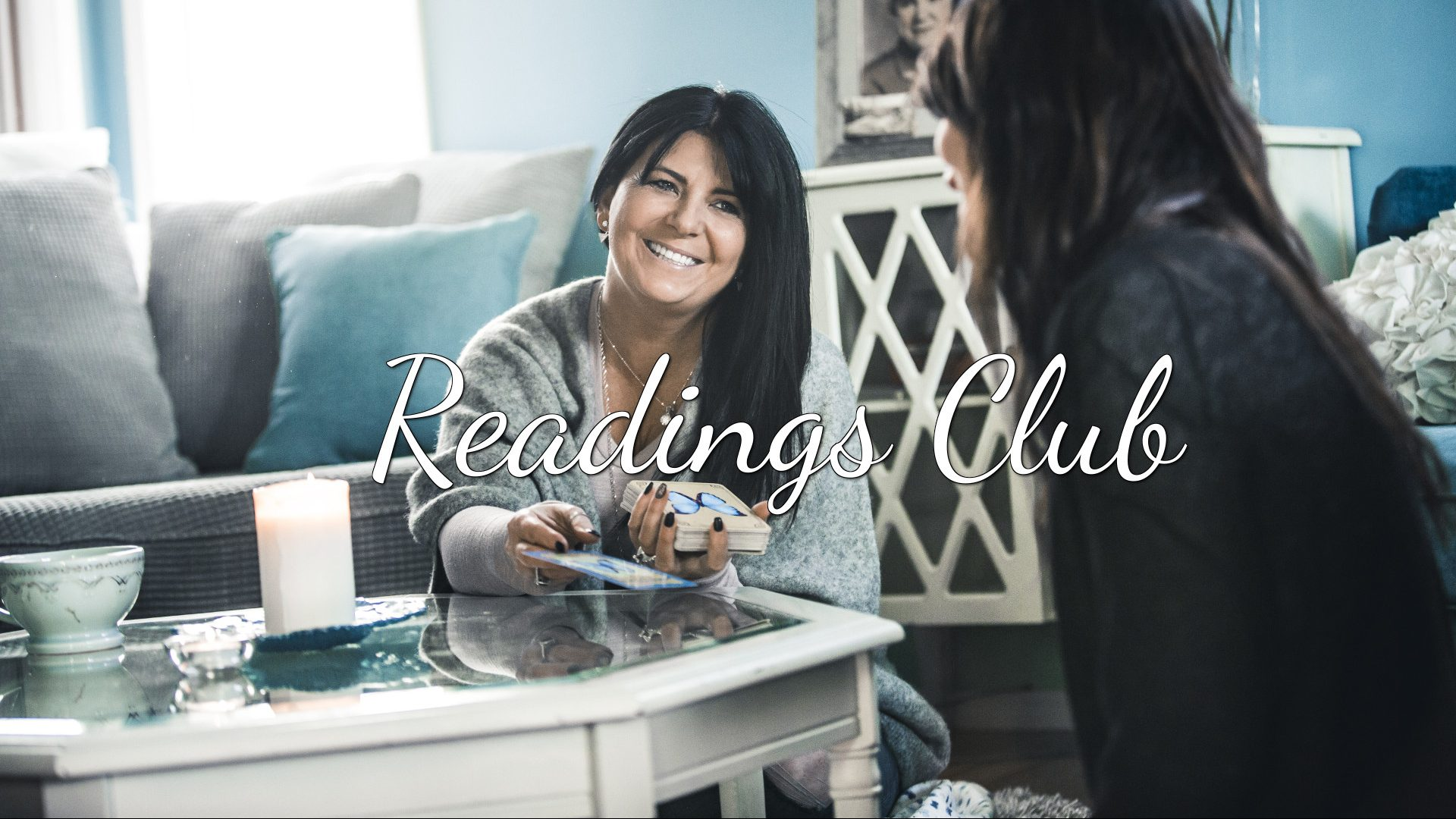 <b>Readings Club</b>