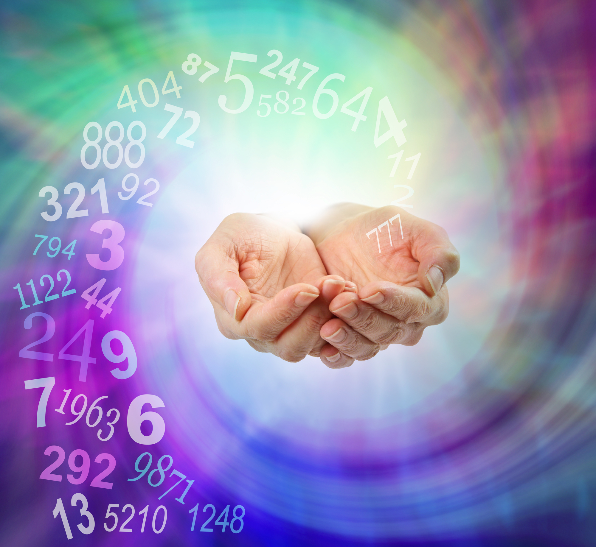 Numerology number 6 and 7 compatibility image 5