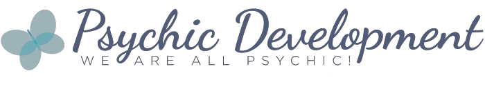 Psychic Development In-Person with Melissa