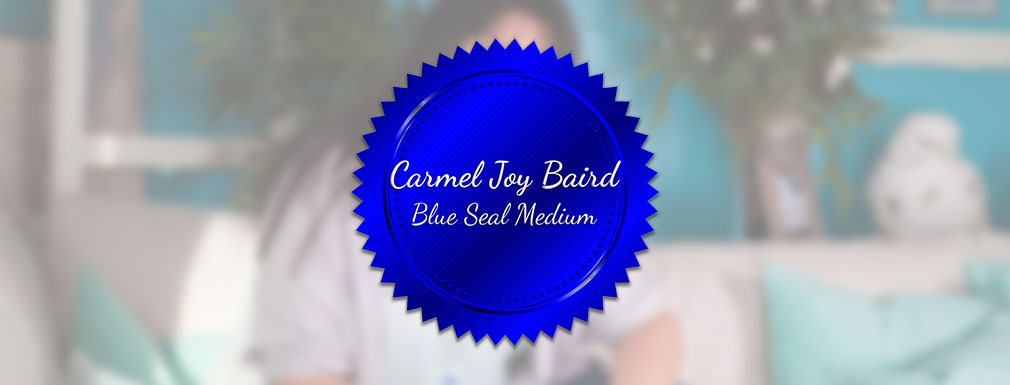 Blue Seal Medium